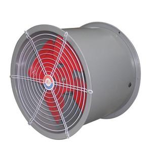 轴流风机(SF型低噪声)